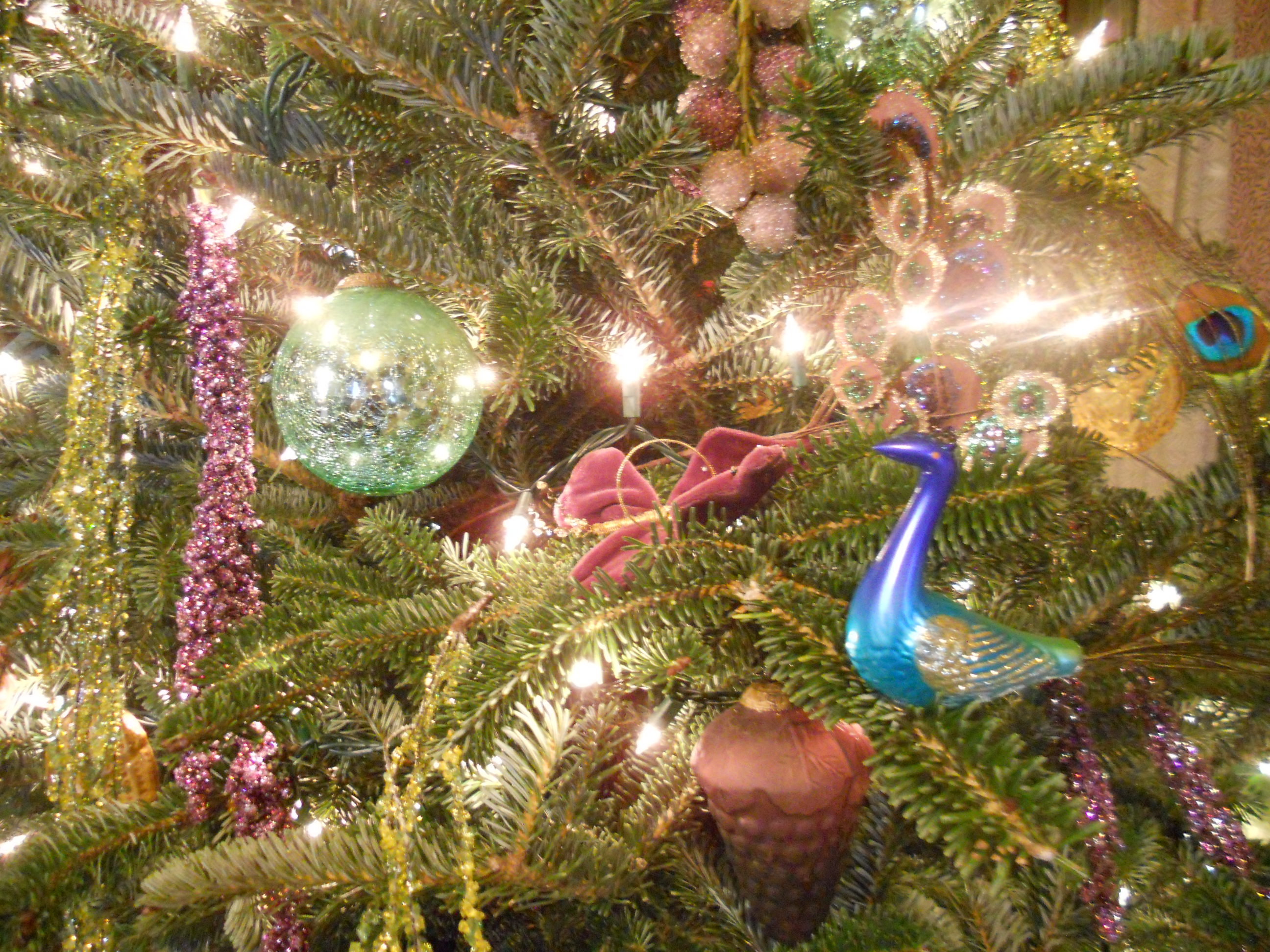 A Victorian Christmas @ Smith-McDowell House Museum