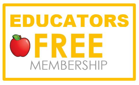 Free WNCHA Membership Offer for Educators
