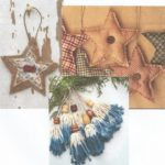 Crafty Historian: Vintage Christmas Decorations @ Smith-McDowell House