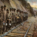 The Role of African-Americans in the History of WNC: Building the 1870s Swannanoa Train Tunnel and  The South Asheville Cemetery Project @ Reuter Center UNCA