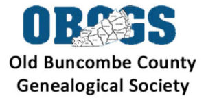 Genealogical Society – Buncombe County