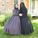 Victorian Mourning Installation @ Smith-McDowell House