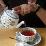 Infused in History: A Tea Exhibit @ Smith McDowell House