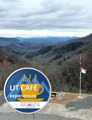 LitCafe Experiences: History Hike with the RAIL Project